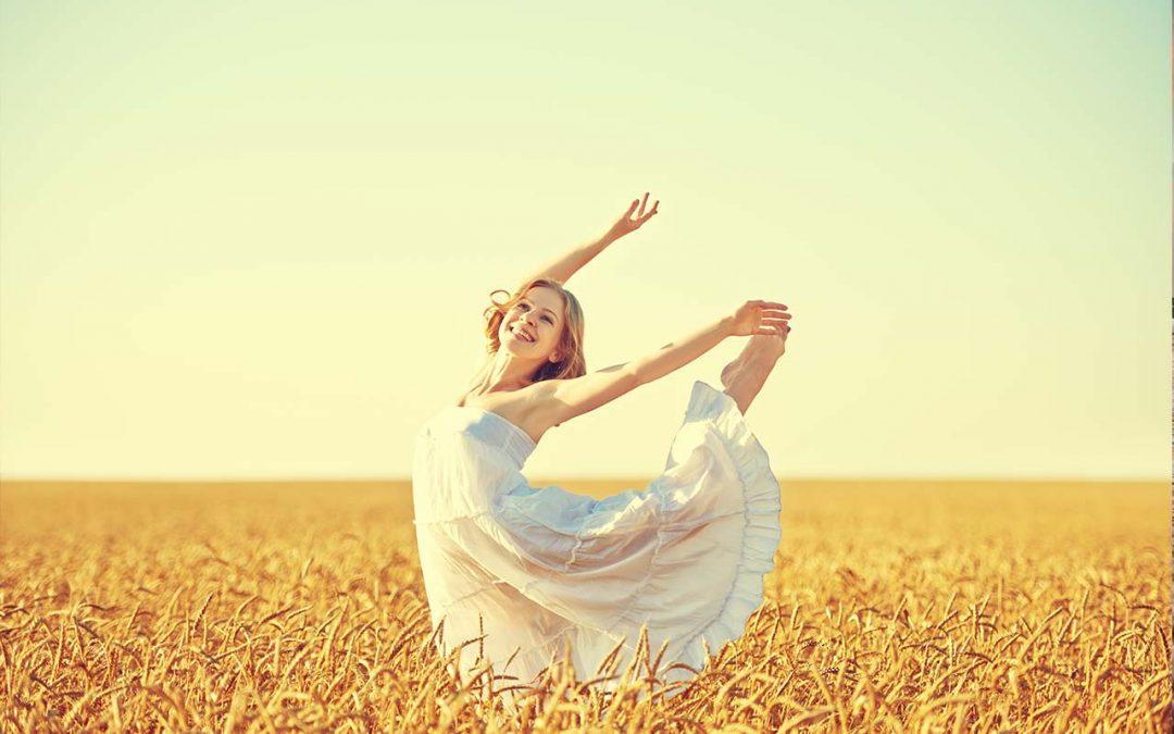 איך לטפח את הבריאות שלך באופן טבעי – מדריך לאישה